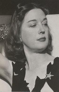Dorothea Dottie Tanning