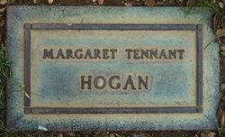 Margaret J Hogan