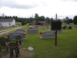 Rock Creek Church of God Cemetery
