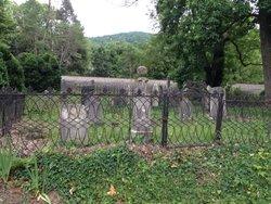 Cove Presbyterian Church Cemetery