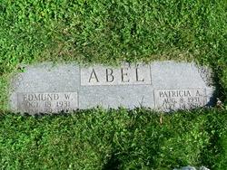 Edmund W Abel