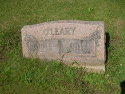 Betty J <i>Church</i> O'Leary