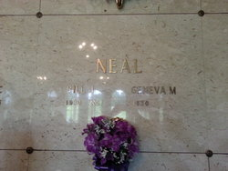 Billy Joe Neal