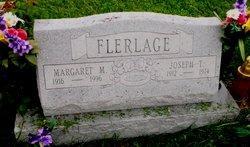 Margaret Marie <i>Morgan</i> Flerlage