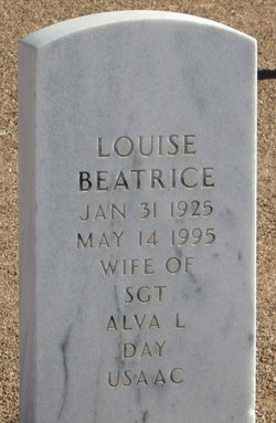 Louise Beatrice Day