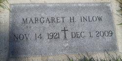 Margaret H Inlow