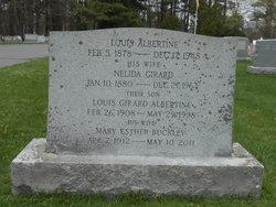 Louis Girard Albertine