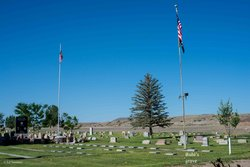 Donald J. Ruhl Memorial Cemetery