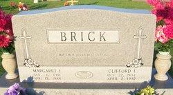 Clifford F Brick