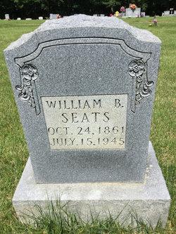William Bennett Seats