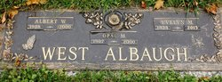 Albert W. Buck West