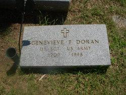 Genevieve Frances Doran
