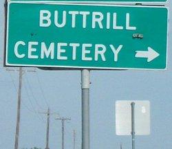 Buttrill Cemetery