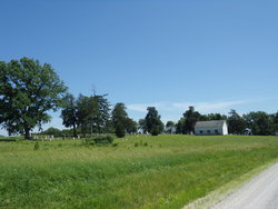 Pleasant Park Cemetery