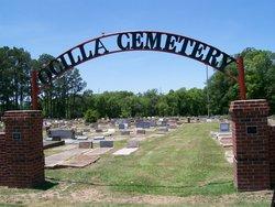 Ocilla City Cemetery