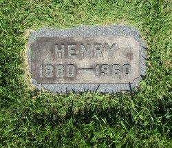 Henry Dieringer