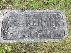 David Reimer