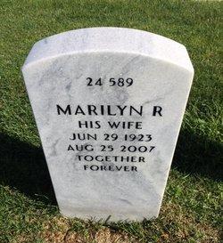 Marilyn Ruth <i>Larson</i> Guy