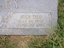 Hugh Theo Ashley