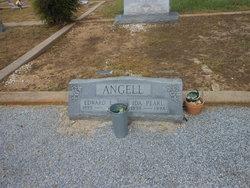 Ida Pearl <i>Shoaf</i> Angell