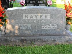 Ida Mae Hayes