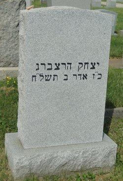 Irving Hertzberg