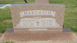 John Ludwig Margheim