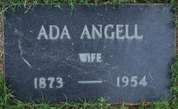 Ada Angell