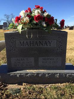 Alba E. Mahanay