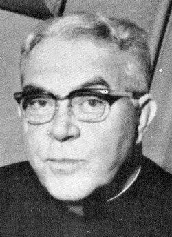 Fr Thomas M Gearing