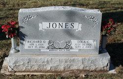 Lola C. <i>Alexander</i> Jones
