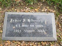James Samuel Hinesley, Jr