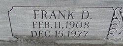 Frank Dewaine Alford