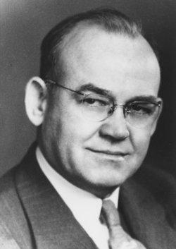 Dr William Elias Adams