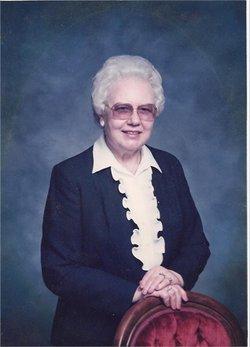Helen Sue <i>Williams</i> Anders