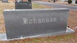 Trudie <i>Garrard</i> Bohannon