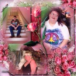 Rebecca Ann Becky Phelps