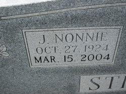 James Nonnie Stidham