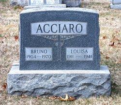 Louisa Acciaro