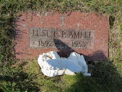 Leslie P. Amell