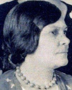 Mrs Susan Alice Susie <i>Richardson</i> Burgeson