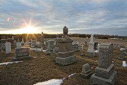Centre Presbyterian Cemetery