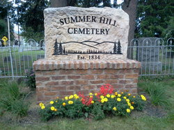 Summer Hill Cemetery