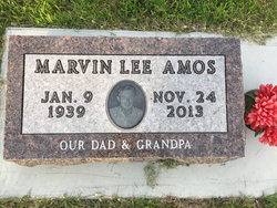 Marvin L. Amos