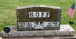 Alvin Hoff
