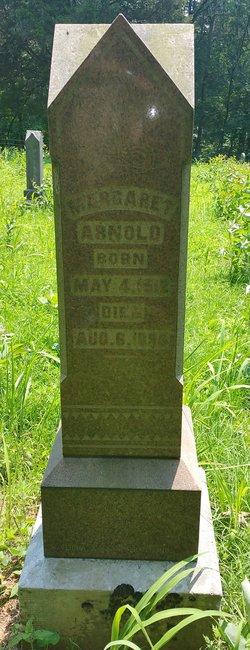 Margaret H <i>Skinner</i> Arnold