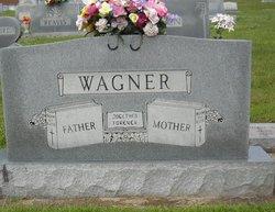 George Blair Wagner