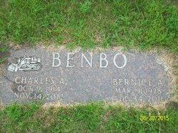 Bernice Arloween <i>Johnson</i> Benbo