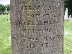 Israel A Potwine