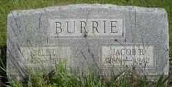 Jacob B Burrie